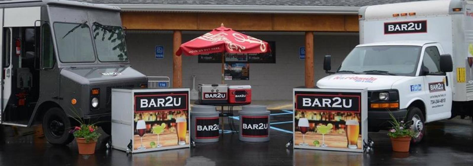 Bar2U  (bar catering)