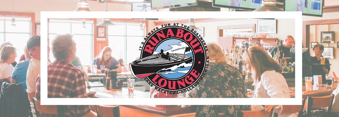 Boatwerks Runabout Lounge